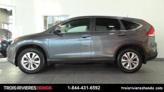 Used 2013 Honda CR-V EX for sale in Trois-Rivières, QC