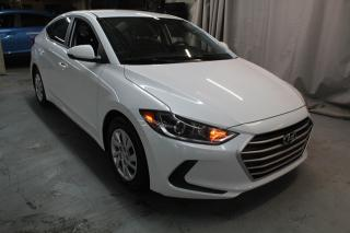 Used 2018 Hyundai Elantra LE (GROUPE ELECTRIQUE,A/C,SIEGES CHAUFFA for sale in St-Constant, QC