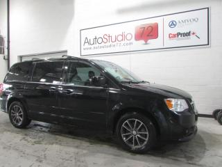 Used 2017 Dodge Grand Caravan SXT Premium Plus **MAGS**CLIM 2 ZONES**B for sale in Mirabel, QC