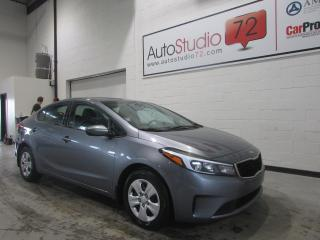 Used 2017 Kia Forte LX **AUTO**A/C**CRUISE**BLUETOOTH** for sale in Mirabel, QC
