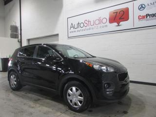 Used 2017 Kia Sportage LX **CAM RECUL**SIEGES CHAUFFANTS**BLUET for sale in Mirabel, QC