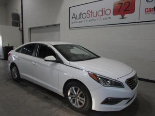 Used 2017 Hyundai Sonata 2.4L **MAGS**SIEGES CHAUFFANTS**CAM RECU for sale in Mirabel, QC