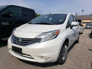 Used 2015 Nissan Versa Note S for sale in Toronto, ON