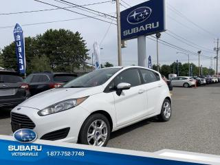 Used 2014 Ford Fiesta Hayon 5 portes SE for sale in Victoriaville, QC