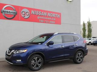 Used 2020 Nissan Rogue SV/AWD/PANO ROOF/HEATED SEATS for sale in Edmonton, AB