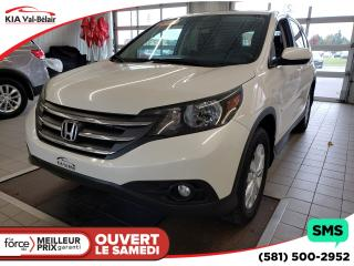 Used 2014 Honda CR-V Ex Toit Caméra A/c for sale in Québec, QC
