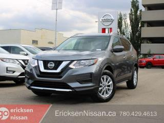 New 2020 Nissan Rogue Demo Special Edition | Heated Steering Wheel | Blind Spot Warning | Apple CarPlay/Android Auto for sale in Edmonton, AB