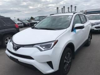 Used 2016 Toyota RAV4 LE 4x4 for sale in Waterloo, ON