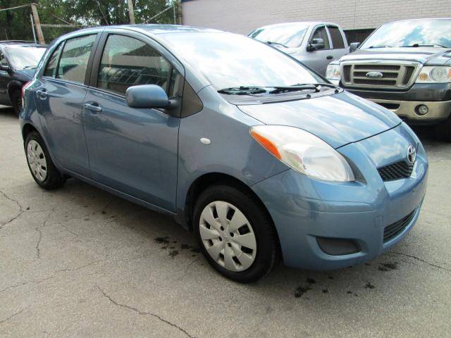 2009 Toyota Yaris Hatchback 1.5L Low mileage| AC blows cold.