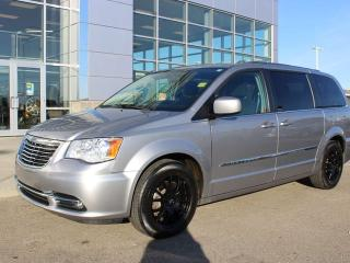 Used 2016 Chrysler Town & Country Tour for sale in Peace River, AB