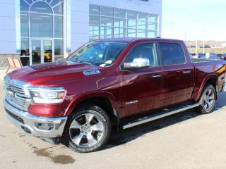 Used 2019 RAM 1500 Laramie for sale in Peace River, AB