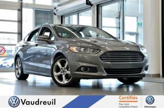 Used 2013 Ford Fusion Hybride SE * 8 ROUES ET PNEUS * for sale in Vaudreuil-Dorion, QC