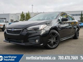 Used 2017 Subaru Impreza IMPREZA AWD/HEATEDSEATS/BLUETOOTH/BACKUPCAM for sale in Edmonton, AB
