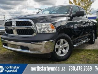 Used 2014 RAM 1500 ST QUADCAB/HEMI/ALLOYS/FOGLIGHTS for sale in Edmonton, AB