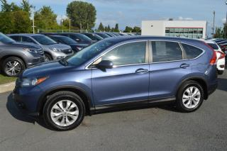 Used 2014 Honda CR-V ** Kilométrage certifié ** for sale in Longueuil, QC