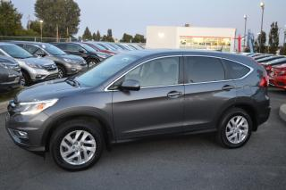 Used 2016 Honda CR-V EX-L***garantie prolongé incluse*** for sale in Longueuil, QC