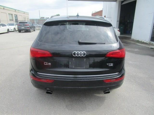 2015 Audi Q5