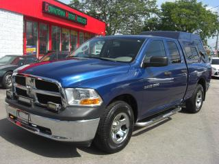 Used 2011 RAM 1500 ST 4X4 Quad Cab for sale in London, ON