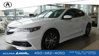Used 2015 Acura TLX PREMIUM AWS-P for sale in Laval, QC