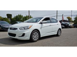 Used 2015 Hyundai Accent 36$/semaine for sale in St-Jérôme, QC