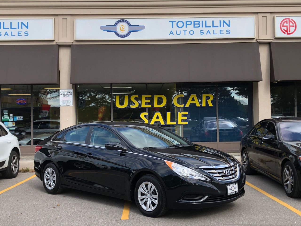 2013 Hyundai Sonata Only 77K Kms, Certified, 1 Owner