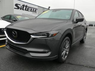 Used 2019 Mazda CX-5 **SIGNATURE*TOIT OUVRANT*AWD*DEMO*SAUVEZ for sale in St-Georges, QC