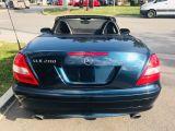 2006 Mercedes-Benz SL-Class 3 Mercedes S Class type Convertibles