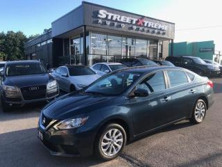 Used 2016 Nissan Sentra SV for sale in Markham, ON