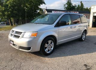 Used 2010 Dodge Grand Caravan Comes Certified/Full Stow'N'Go/7 Passenger for sale in Scarborough, ON