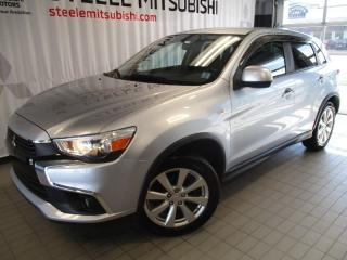 Used 2016 Mitsubishi RVR SE AWC for sale in Halifax, NS
