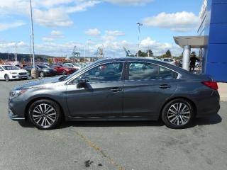 Used 2019 Subaru Legacy TOURING for sale in Halifax, NS