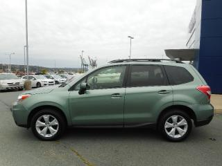 Used 2016 Subaru Forester i Convenience for sale in Halifax, NS