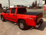 Photo of VICTORY RED 2007 GMC Canyon