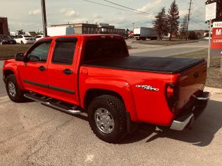 Used 2007 GMC Canyon SLE Z85 for sale in Mississauga, ON