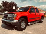 2007 GMC Canyon SLE Z85