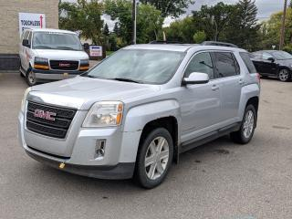 Used 2010 GMC Terrain for sale in Edmonton, AB
