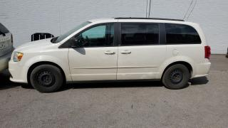 Used 2011 Dodge Grand Caravan SE for sale in North York, ON