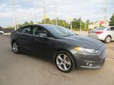 2015 Ford Fusion ALL WHEEL DRIVE,2L ECOBOOST,NAVIGATION,BACK UP CAM