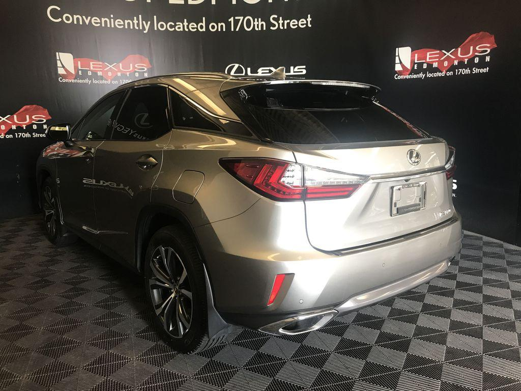 Used 2017 Lexus RX 350 Executive Package for Sale in