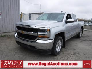 Used 2017 Chevrolet Express 1500 LT CREW CAB 4WD for sale in Calgary, AB