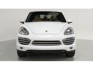 Used 2014 Porsche Cayenne Navi   PlatinumEdition   Remote Start   Incoming for sale in Vaughan, ON