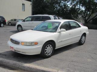 Used 2002 Buick Century CUSTOM for sale in Brockville, ON