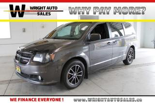 Used 2016 Dodge Grand Caravan SXT|NAVIGATION|TOUCH SCREEN|97,027 KMS for sale in Cambridge, ON