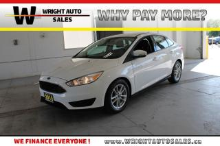 Used 2015 Ford Focus SE|BLUETOOTH|BACKUP CAMERA|69,681 KMS for sale in Cambridge, ON