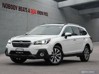 Used 2018 Subaru Outback 3.6R Premier Eyesight Package*Reverse Cam*Clean* for sale in Mississauga, ON