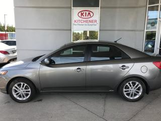 Used 2012 Kia Forte 2.0 EX at for sale in Kitchener, ON