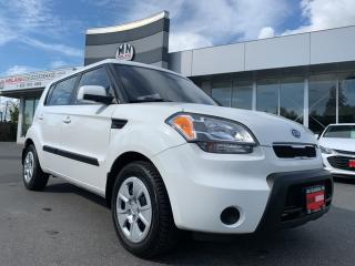 Used 2011 Kia Soul 1.6L A/C BT STEREO ONLY 80kms for sale in Langley, BC