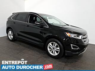 Used 2015 Ford Edge SEL AWD Automatique - A/C - Caméra de Recul for sale in Laval, QC