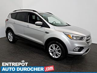 Used 2017 Ford Escape SE AWD Automatique - A/C - Caméra de Recul for sale in Laval, QC