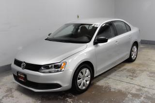 Used 2012 Volkswagen Jetta Sedan Trendline for sale in Kitchener, ON